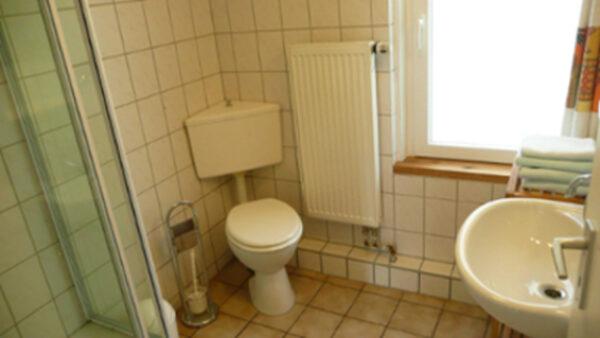 Bad und WC klein